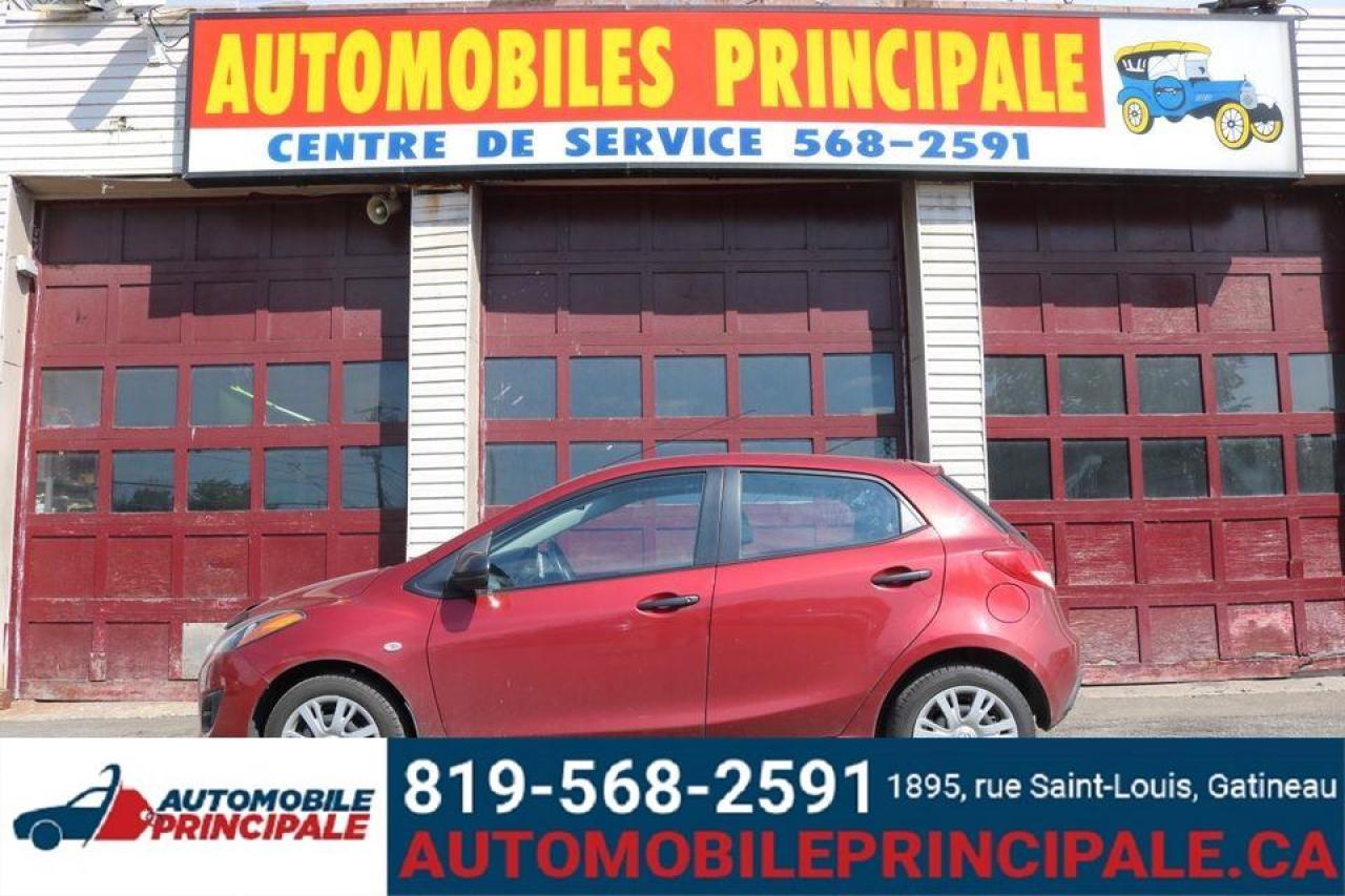 Automobile principale affordable used car dealership in gatineau