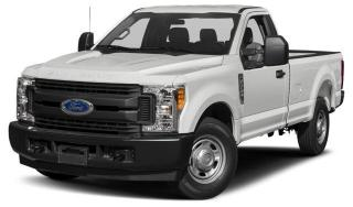 New 2018 Ford F-350 XL for sale in Surrey, BC