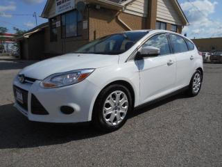 Used 2014 Ford Focus SE Hatchaback 2.0L Automatic Certified 98,000KMs for sale in Etobicoke, ON