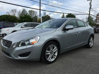 Used 2012 Volvo S60 T6 AWD for sale in Laval, QC