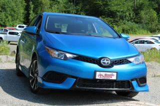 Used 2016 Scion iM for sale in Shawinigan, QC