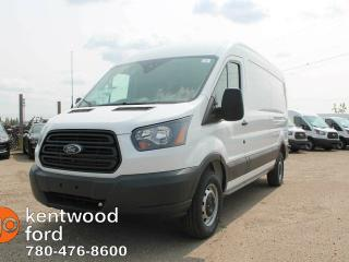 New 2018 Ford Transit VAN Medium Room 250 Cargo Van 148