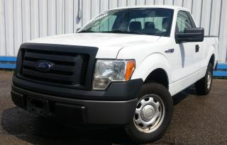 Used 2012 Ford F-150 XL Single Cab for sale in Kitchener, ON