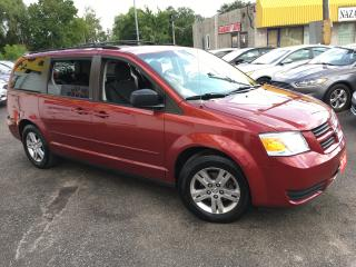 Used 2010 Dodge Grand Caravan SXT/ STOW & GO/ POWER GROUP/ ALLOYS/ DUAL CLIMATE for sale in Scarborough, ON