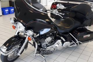 Used 2001 Harley-Davidson ULTRA CLASSIC SCREAMING EAGLE / STAGE 3 for sale in Tilbury, ON