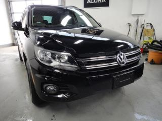Used 2014 Volkswagen Tiguan LOW KM,PANO ROOF,MINT CONDITION for sale in North York, ON