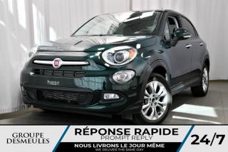 Used 2016 Fiat 500 X 500X SPORT + AWD + AUTOMATIQUE for sale in Laval, QC