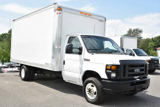 Used 2017 Ford E450 CUTAWAY HD *16 PIEDS DE BOITE* for sale in Lévis, QC