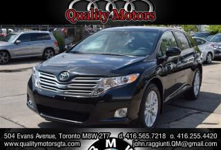 Used 2011 Toyota Venza - for sale in Etobicoke, ON