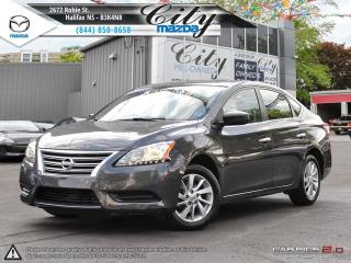 Used 2013 Nissan Sentra SV for sale in Halifax, NS