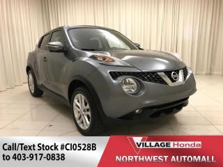 Used 2015 Nissan Juke SL AWD for sale in Calgary, AB