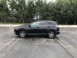 Used 2016 Toyota RAV4 LE FWD for sale in Cayuga, ON