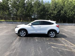 Used 2016 Honda HR-V LX FWD for sale in Cayuga, ON