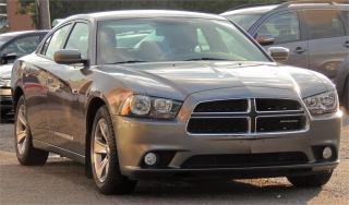 Used 2011 Dodge Charger SXT Plus for sale in Etobicoke, ON