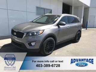 Used 2016 Kia Sorento 2.4L LX Clean Carproof - 2 sets of wheels for sale in Calgary, AB