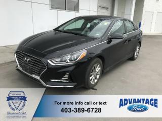 Used 2018 Hyundai Sonata GL ONE OWNER for sale in Calgary, AB