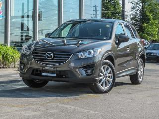 Used 2016 Mazda CX-5 GS NAVIGATION... for sale in Scarborough, ON