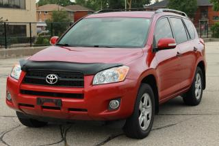 Used 2011 Toyota RAV4 Base CERTIFIED for sale in Waterloo, ON