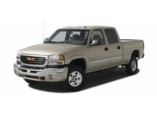 Used 2003 GMC Sierra 2500 HD for sale in Port Coquitlam, BC