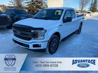 Used 2018 Ford F-150 XLT Sport Package for sale in Calgary, AB