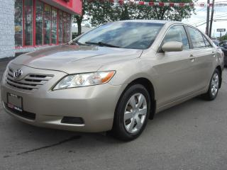 Used 2009 Toyota Camry LE for sale in London, ON