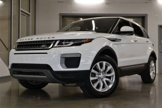 Used 2016 Land Rover Evoque Se Meridian for sale in Laval, QC
