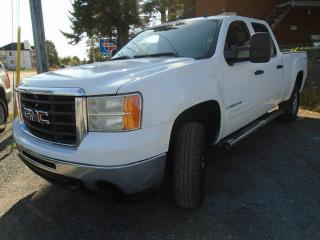 Used 2009 GMC Savana 2500 4 RM Cabine multiplaces 153 po WT for sale in Mirabel, QC