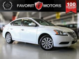 Used 2015 Nissan Sentra 1.8 S for sale in North York, ON