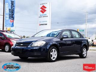 Used 2008 Chevrolet Cobalt LT ~ONLY 72, 000KM! for sale in Barrie, ON