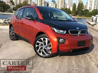 Used 2015 BMW i3 Tera World + Summer Clearance! On Now! for sale in Vancouver, BC