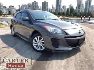 Used 2012 Mazda MAZDA3 GS-SKY for sale in Vancouver, BC