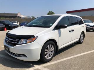 Used 2015 Honda Odyssey SE for sale in Surrey, BC