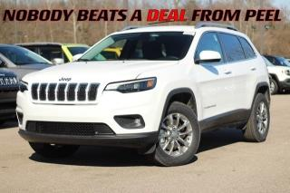 Used 2019 Jeep Cherokee **BRAND NEW!!** That's Right! Only $23,995! for sale in Mississauga, ON