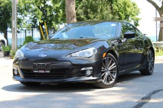Used 2015 Subaru BRZ Sport-Tech*Every Option*Drift King*BOXER POWERED for sale in Mississauga, ON