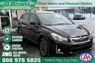 Used 2016 Subaru XV Crosstrek Premium for sale in Saskatoon, SK