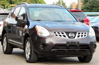 Used 2011 Nissan Rogue SV for sale in Etobicoke, ON
