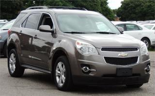Used 2012 Chevrolet Equinox 1LT for sale in Etobicoke, ON