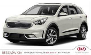 New 2018 Kia NIRO EX Premium for sale in Pickering, ON