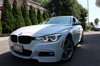 Used 2018 BMW 328 d xDrive Sedan for sale in Newmarket, ON
