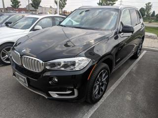 Used 2018 BMW X5 xDrive35i for sale in Newmarket, ON