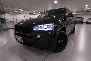 Used 2017 BMW X5 xDrive50i for sale in Newmarket, ON
