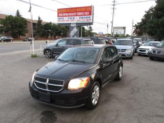 Used 2008 Dodge Caliber SE for sale in Toronto, ON