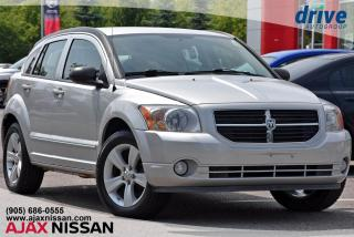 Used 2011 Dodge Caliber SXT for sale in Ajax, ON