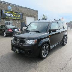 Used 2009 Honda Element SC for sale in Newmarket, ON