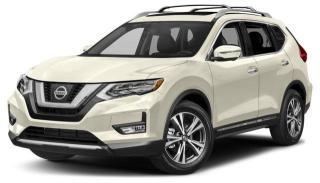 New 2018 Nissan Rogue SL AWD CVT for sale in Scarborough, ON
