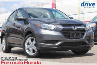 Used 2016 Honda HR-V LX Bluetooth|Heated Seats|Rearview Camera for sale in Scarborough, ON