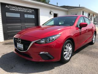 Used 2015 Mazda MAZDA3 Touring for sale in Kingston, ON