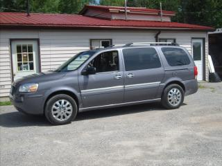 Used 2007 Buick Terraza CXL for sale in Fenelon Falls, ON