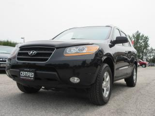 Used 2009 Hyundai Santa Fe GL for sale in Newmarket, ON