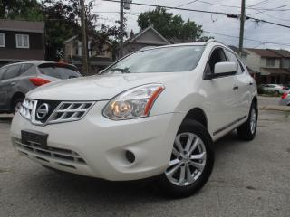 Used 2012 Nissan Rogue S for sale in York, ON
